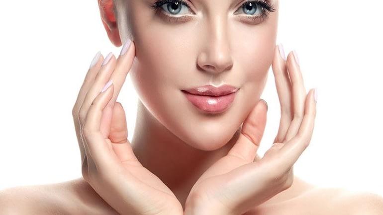 Makeup For Fair Skin Shade