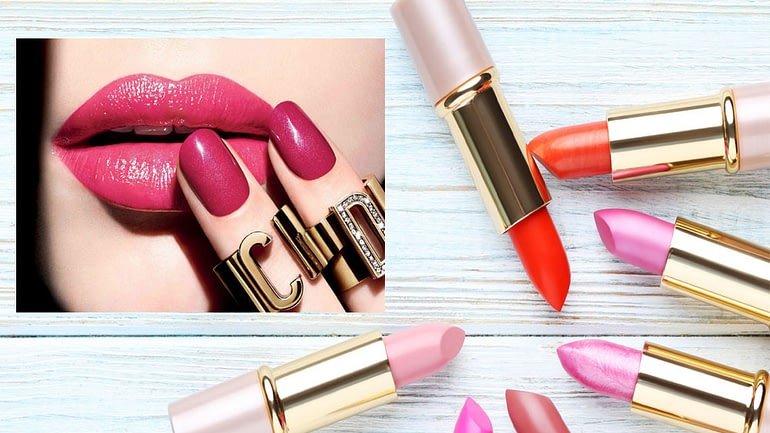 Eighteen Flattering Lipstick Colors to try out this Winter!